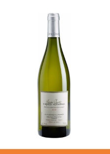 Crozes Hermitage Yann Chave, vin bioo