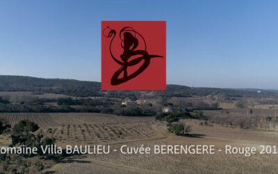 Rachel chez les Vignerons • Villa Beaulieu